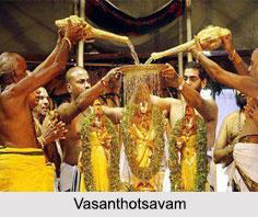 Vasanthotsavam, Andhra Pradesh