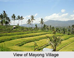 Mayong, Morigaon District, Assam
