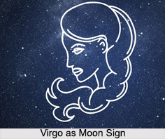Virgo as Moon Sign, Astrology