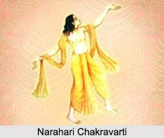 Works of Narahari Chakravarti, Vaishnava