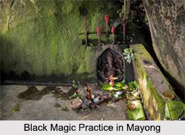 Mayong, Morigaon District, Assam