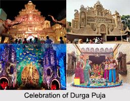 Durga Puja, Hindu Festival
