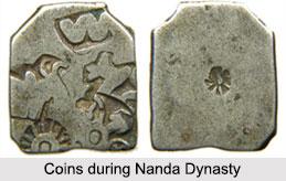 Nanda Dynasty, Magadha