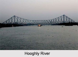 Rivers of West Bengal