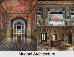 Mughal Art and Architecture