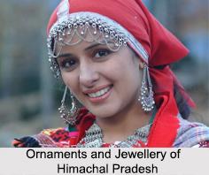 Traditional Dresses of Himachal Pradesh
