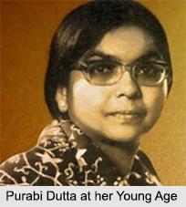 Purabi Dutta, Nazrul Geeti Singers