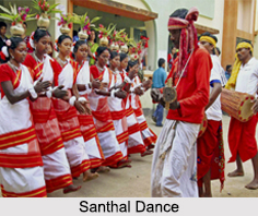 Folk Dances of West Bengal