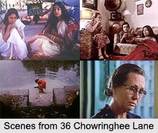 36 Chowringhee Lane, Indian Movie