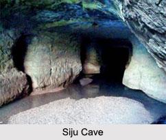 Tourism in Garo Hills, Meghalaya