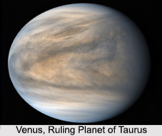 Taurus, Zodiac Sign