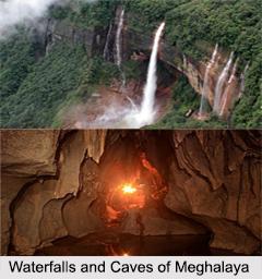 Tourism in Meghalaya