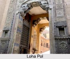 Gates of Rajasthan