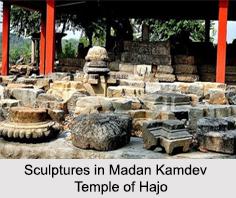 Hajo, Kamrup District, Assam