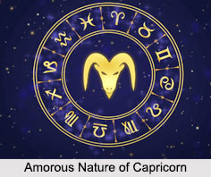 Amorous Nature of Capricorn, Zodiacs