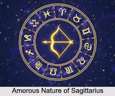Amorous Nature of Sagittarius, Zodiacs