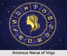 Amorous Nature of Virgo, Zodiacs
