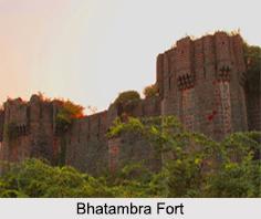 Bhatambra Fort, Bidar District, Karnataka