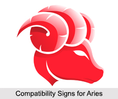 Compatibility Signs for Aries, Zodiacs