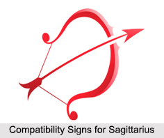 Compatibility Signs for Sagittarius, Zodiacs