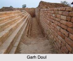 Garh Doul, Assam