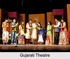 Gujarati Theatre, Regional Theatre in India