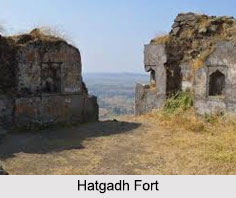 Hatgadh Fort, Dang District, Gujarat