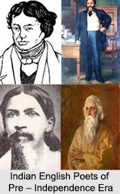 Indian English Poets