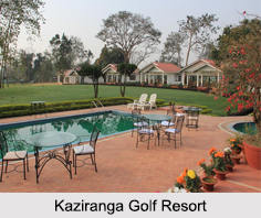 Kaziranga Golf Resort, Jorhat, Assam