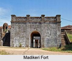 Madikeri Fort, Kodagu District, Karnataka