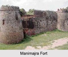 Manimajra Fort, Chandigarh