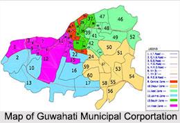 Guwahati, Assam