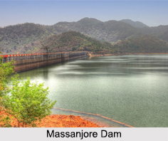 Massanjore, Jharkhand