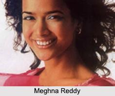 Meghna Reddy, Indian Models