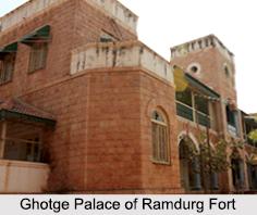 Ramdurg Fort, Karnataka