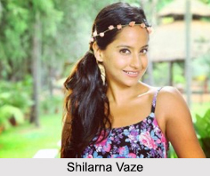 Shilarna Vaze, Indian Chef
