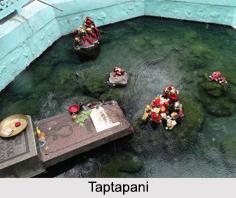 Taptapani, Odisha