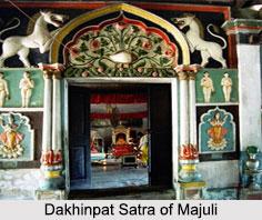 Vaishnavite Culture of Majuli