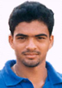 N Haldipur, Indian Cricket
