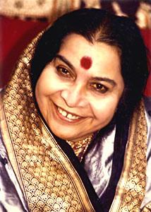 Shri Nirmala Devi Mataji
