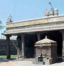 Thiruvedanthai Nithyakalyanaswamy Temple