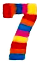 Numerology: Number Seven