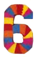 Numerology: Number Six