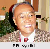 P.R. Kyndiah