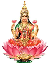 Padmavati, Devi Lakshmi