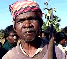 Pahari Korwa Tribe