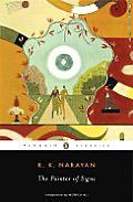 The Painter of Signs,  R.K Narayan