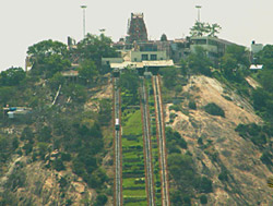 Palani Hill Temple