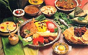 Parsi restaurants Udvada, Gujarat