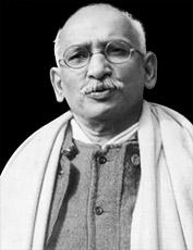 Bhograju Pattabhi Sitaramayya